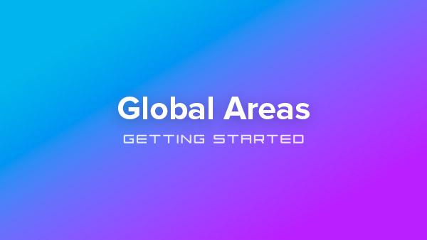 Global Areas