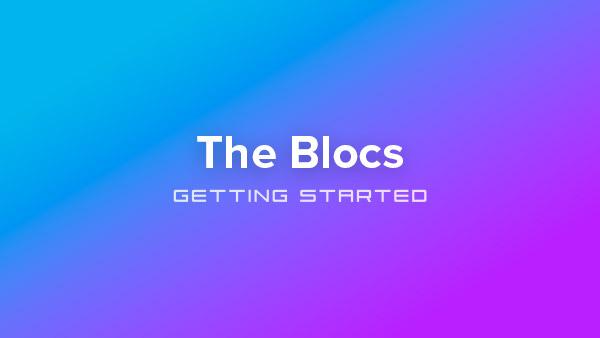 The Blocs